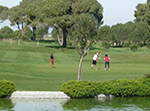 Gloria golf resort in Belek Turkey