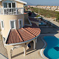 Luxury vila with pool and terrace